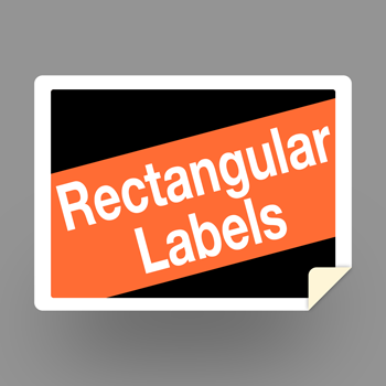 Rectangular-labels
